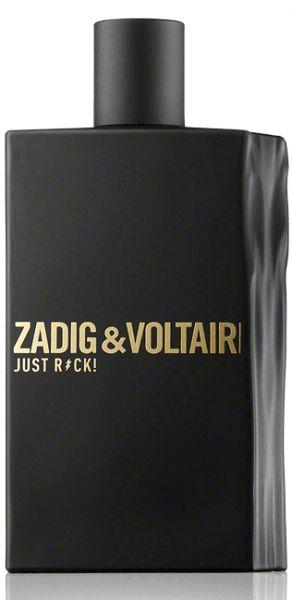 Zadig & Voltaire Just Rock! pour Lui EdT