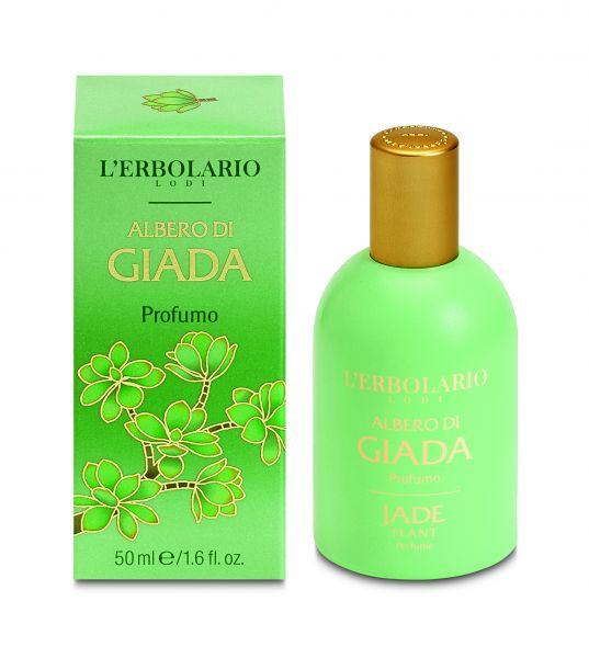 L'Erbolario Jade / Giada Parfum