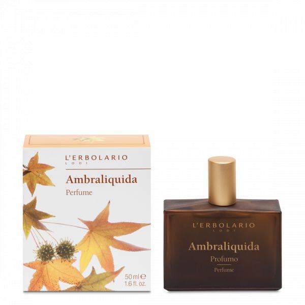 L'Erbolario AMBRA Parfum