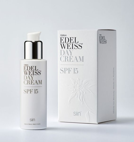 Edition Edelweiss Day Cream SPF15