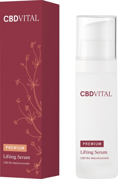 Premium Lifting Serum
