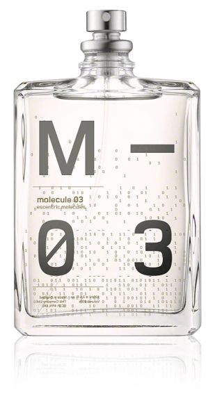 Escentric Molecules MOLECULE 03 EdT