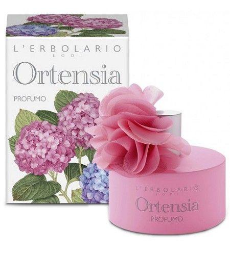L'Erbolario ROSE Parfum