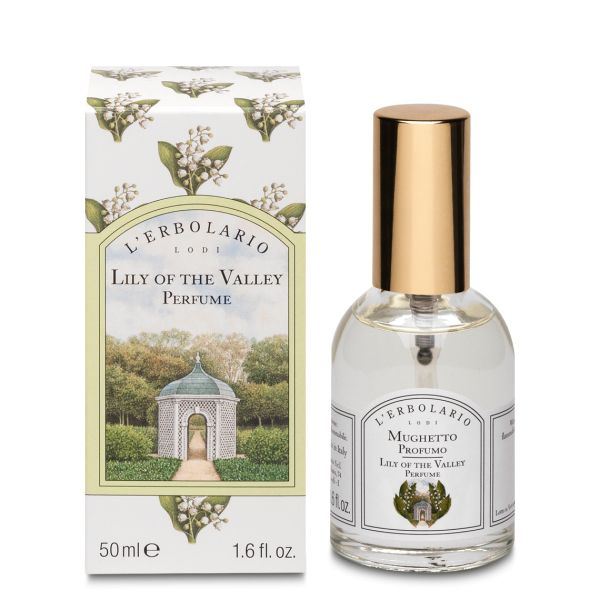L'Erbolario MAIGLÖCKCHEN Parfum