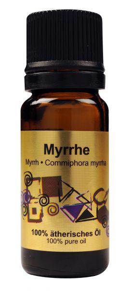 STYX Myrrhe Öl