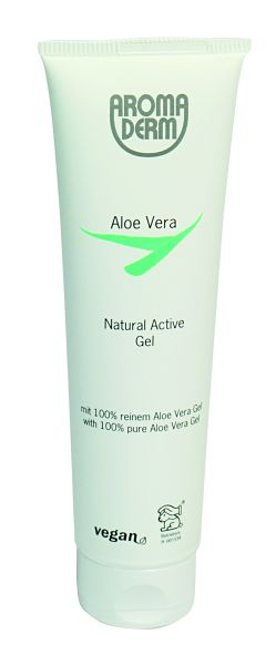 STYX Aloe Vera Natural Active Gel 150ml
