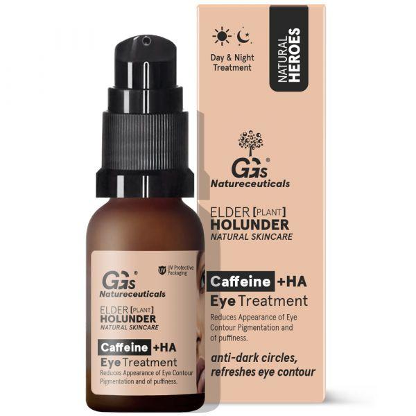 Caffeine +HA Eye Treatment