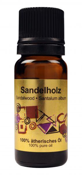 STYX Sandelholz Öl