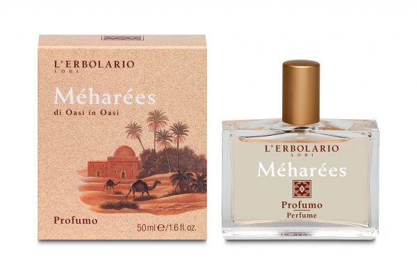 MEHAREES Parfum
