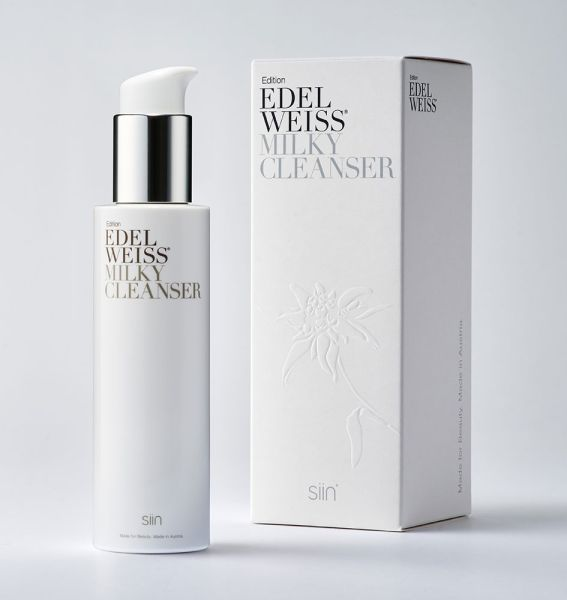 Edition Edelweiss Milky Cleanser