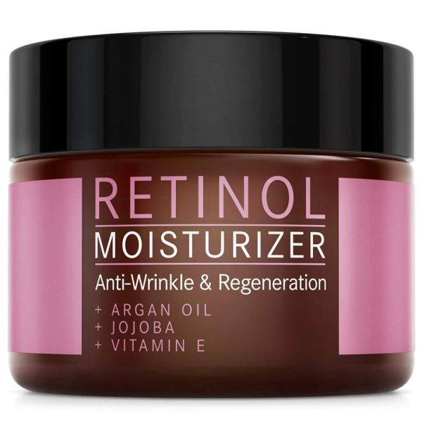 Mother Nature Retinol Creme