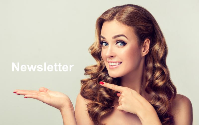 Jetzt zum Newsletter anmelden und 10% Gutschein sichern!