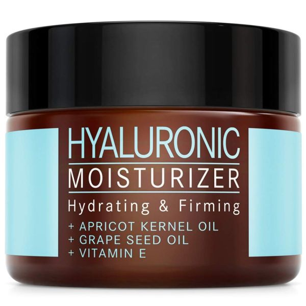 Mother Nature Hyaluronsäure Creme