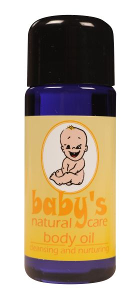 STYX Baby Body Oil 30ml