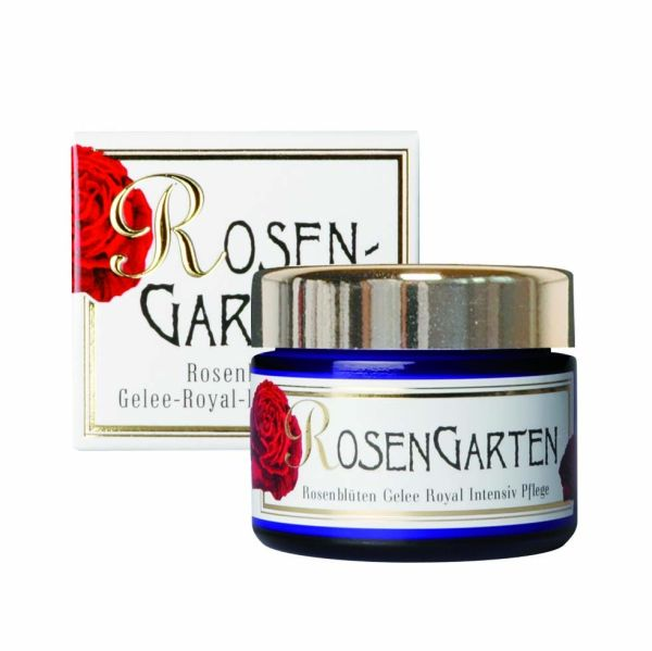 STYX Rosengarten Gelee Royal Intensiv Pflege