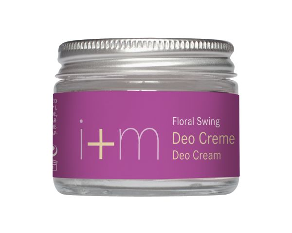 i+m Floral Swing Deo Creme
