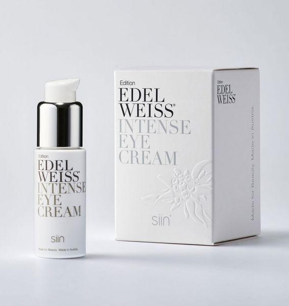 Edition Edelweiss Intense Eye Cream