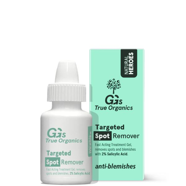Targeted Spot Remover