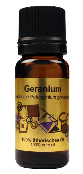 STYX Geranium Öl