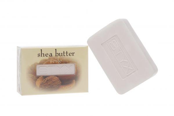 Shea Butter Seife