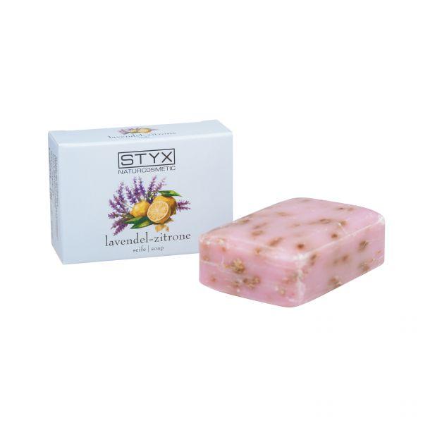 STYX Lavendel Zitrone Seife