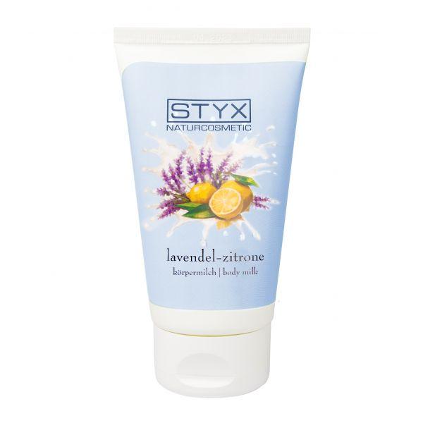 STYX Lavendel Zitrone Körpermilch