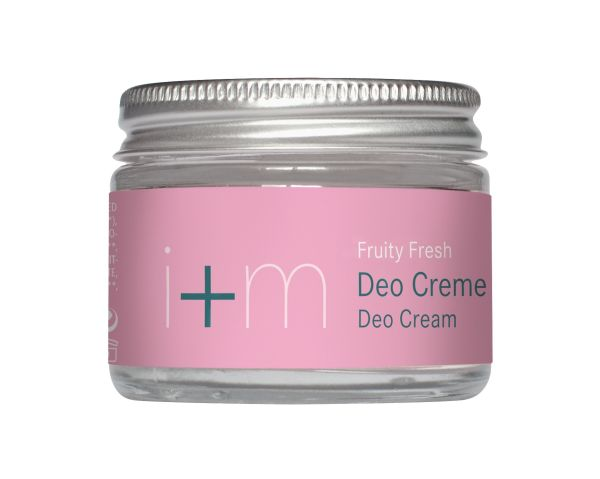 i+m Fruity Fresh Deo Creme