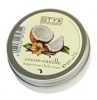 STYX Cocos-Vanille Körpercreme 50ml