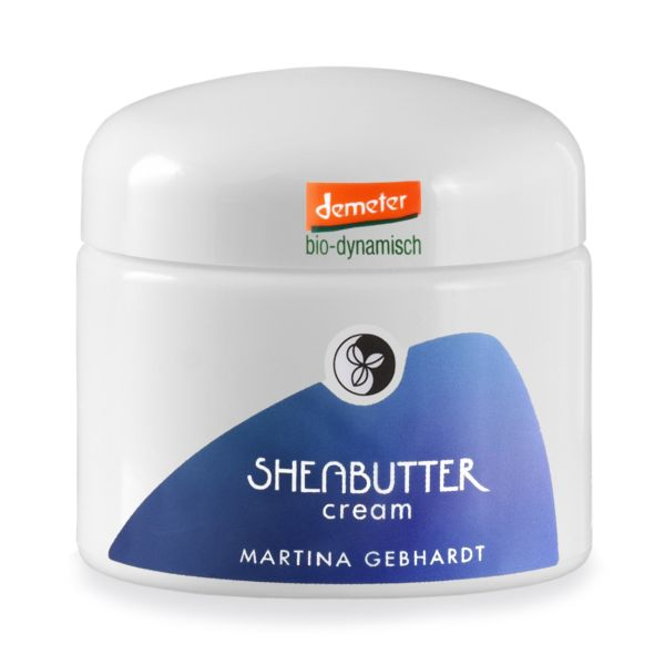 Martina Gebhardt SHEABUTTER Cream