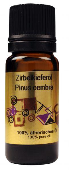 STYX Zirbelkiefer Öl