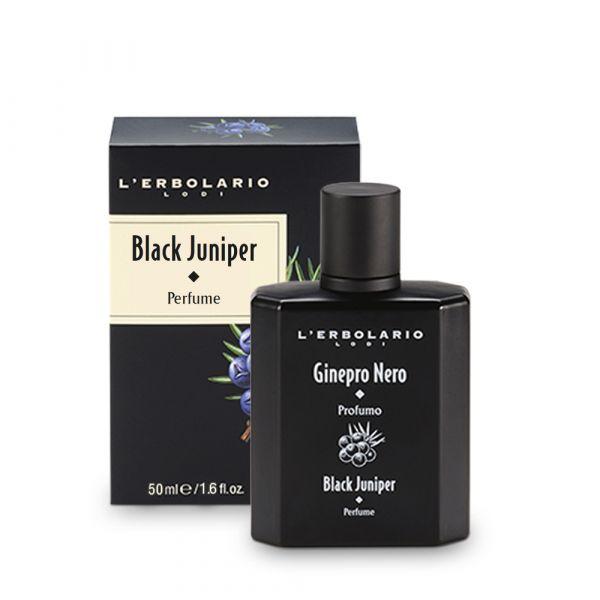 L'Erbolario Ginepro Parfum