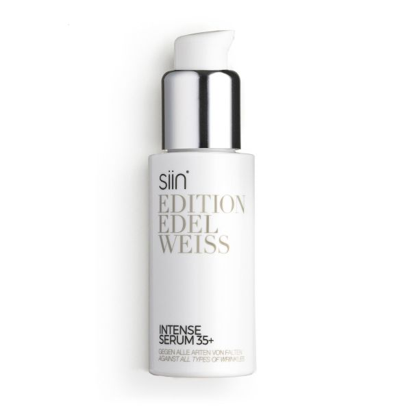 siin Edition Edelweiss Intense Serum 35+