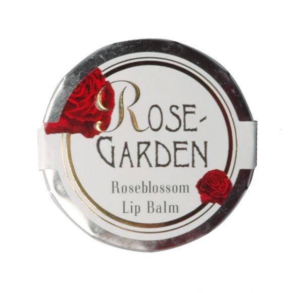STYX Rosengarten Lippen Balsam Dose