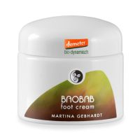 BAOBAB Foot Cream