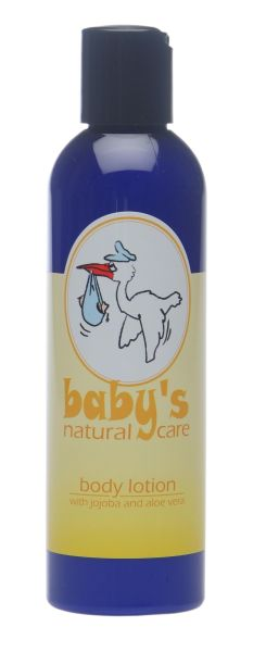 STYX Baby Body Lotion