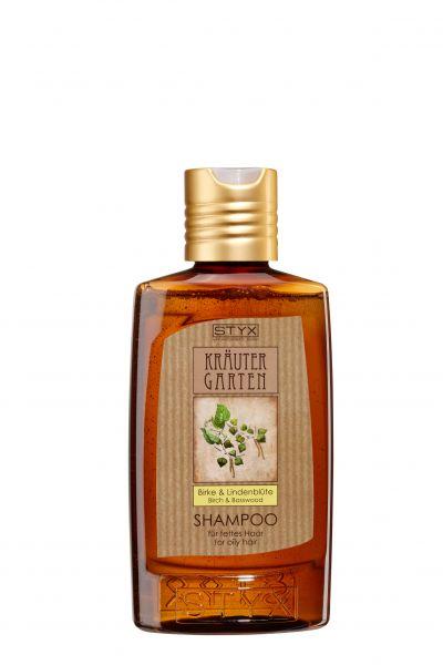 STYX Shampoo für fettes Haar