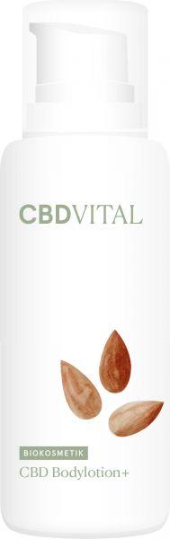 CBD-Vital CBD Bodylotion plus