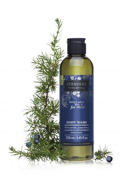 Stenders Energizing Shampoo für Männer