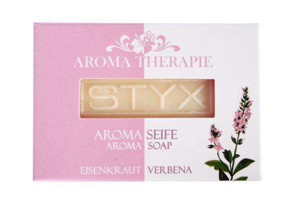 STYX Eisenkraut Aromaseife