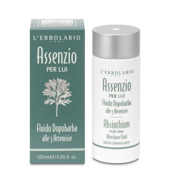 L'Erbolario ASSENZIO Aftershave