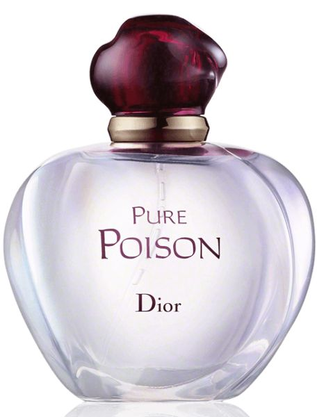 Pure Poison EdP