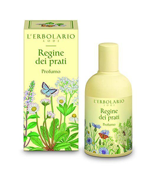 L'Erbolario REGINE DEI PRATI Parfum