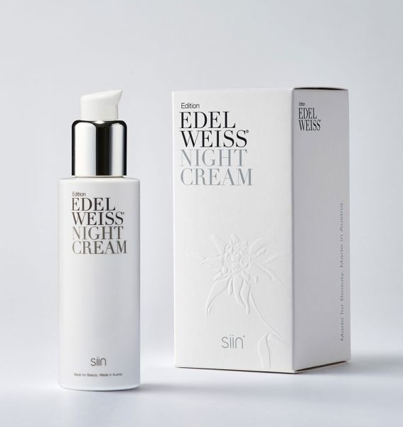 Edition Edelweiss Night Cream