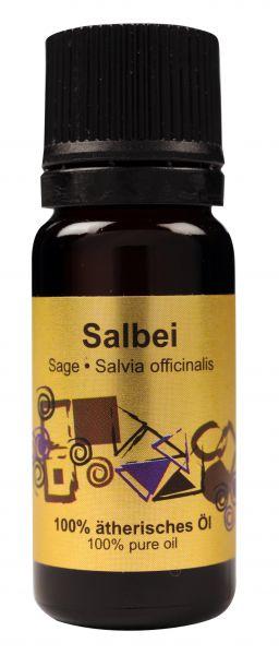STYX Salbei Öl
