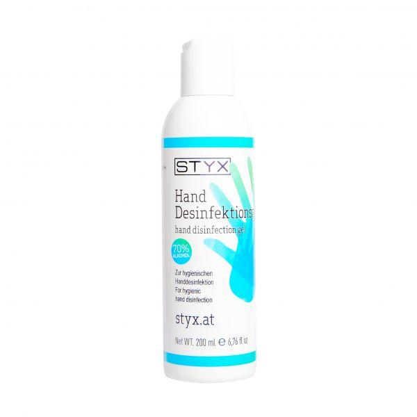 STYX Hand Desinfektionsgel 200ml