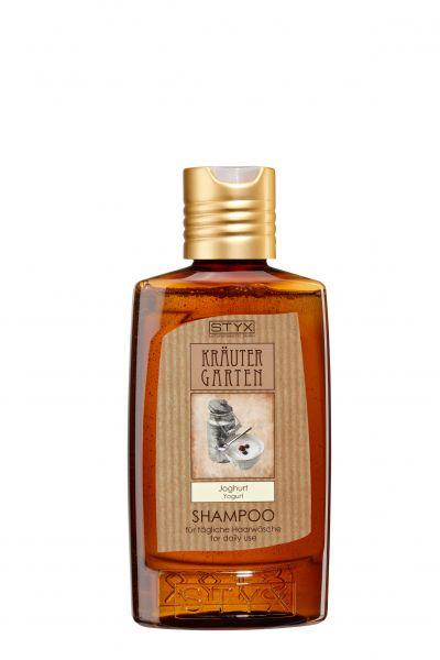Joghurt Shampoo