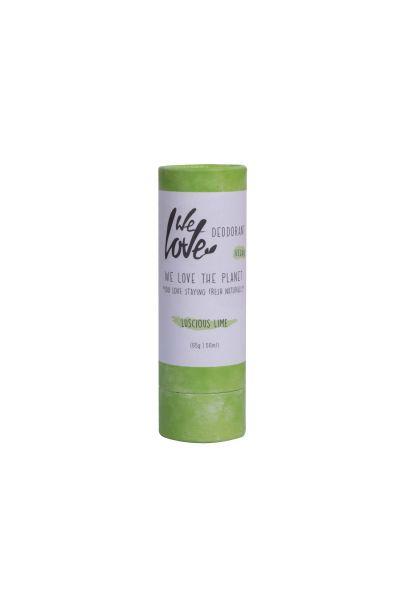 Luscious Lime Deo-Stick Vegan