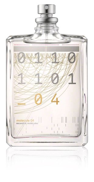 Escentric Molecules MOLECULE 04 EdT