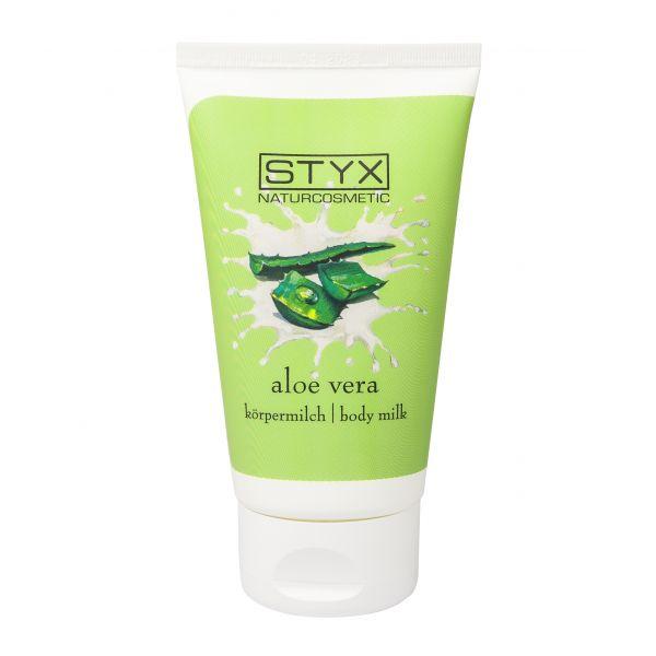 STYX Aloe Vera Körpermilch