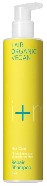 i+m Hair Care Repair Shampoo